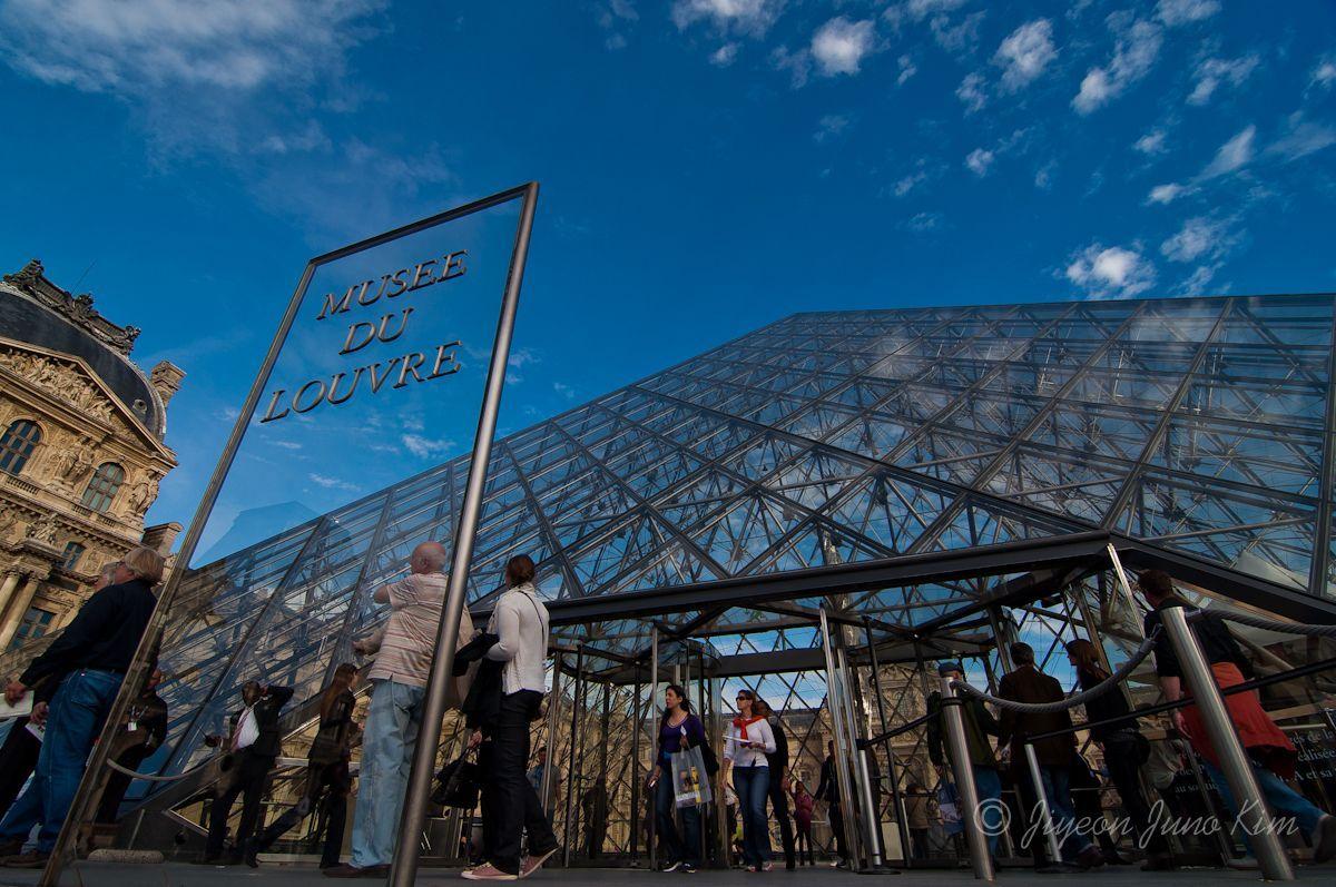 #城市历险记 如何沉醉于巴黎的艺术场景?