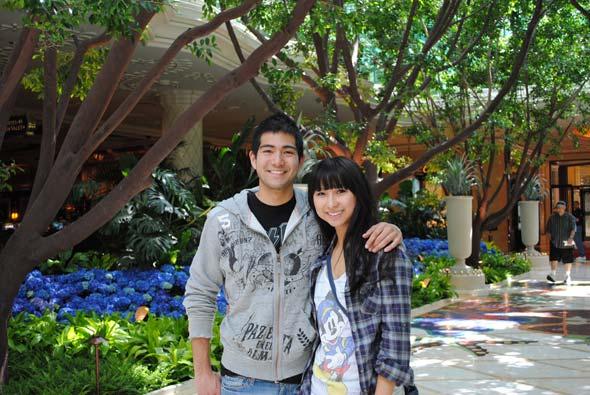 采访连续创业者RewardMe的Jun Loayza