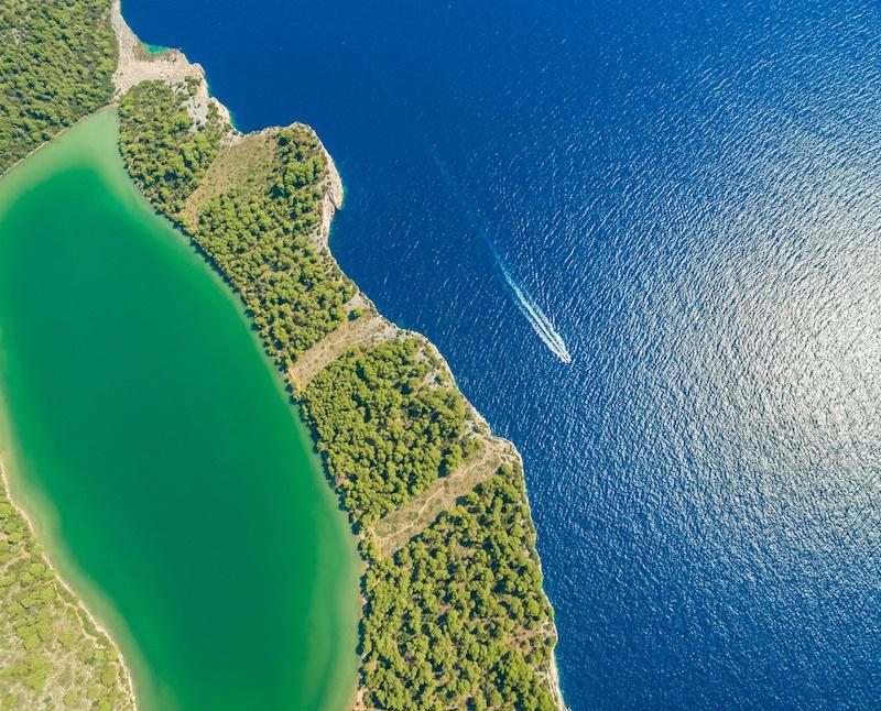 克罗地亚的十大自然景点(附视频) 追驴人