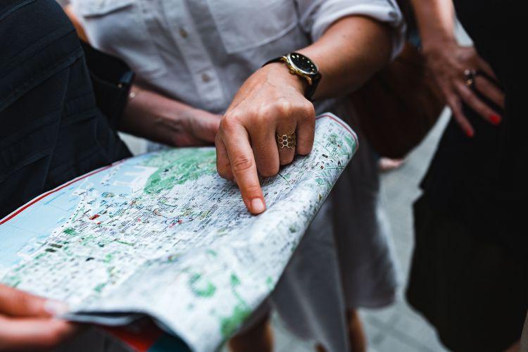数字游民选择居住地时需要考虑的11个因素