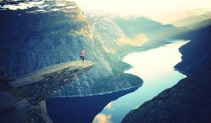 如何用7个简单步骤克服你的旅行恐惧症