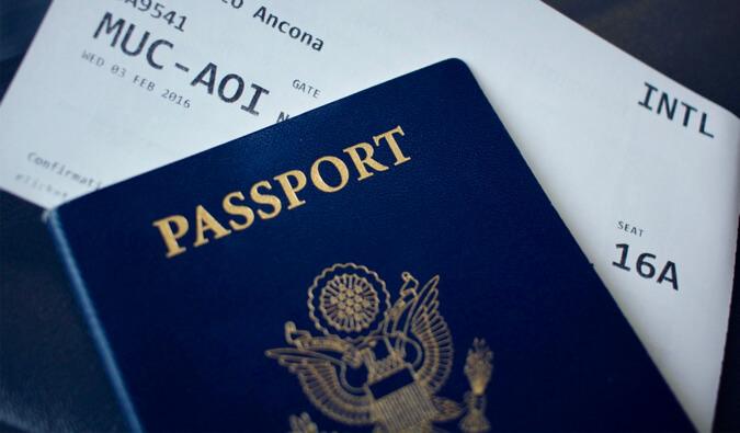 2021年丢失护照时该怎么办?