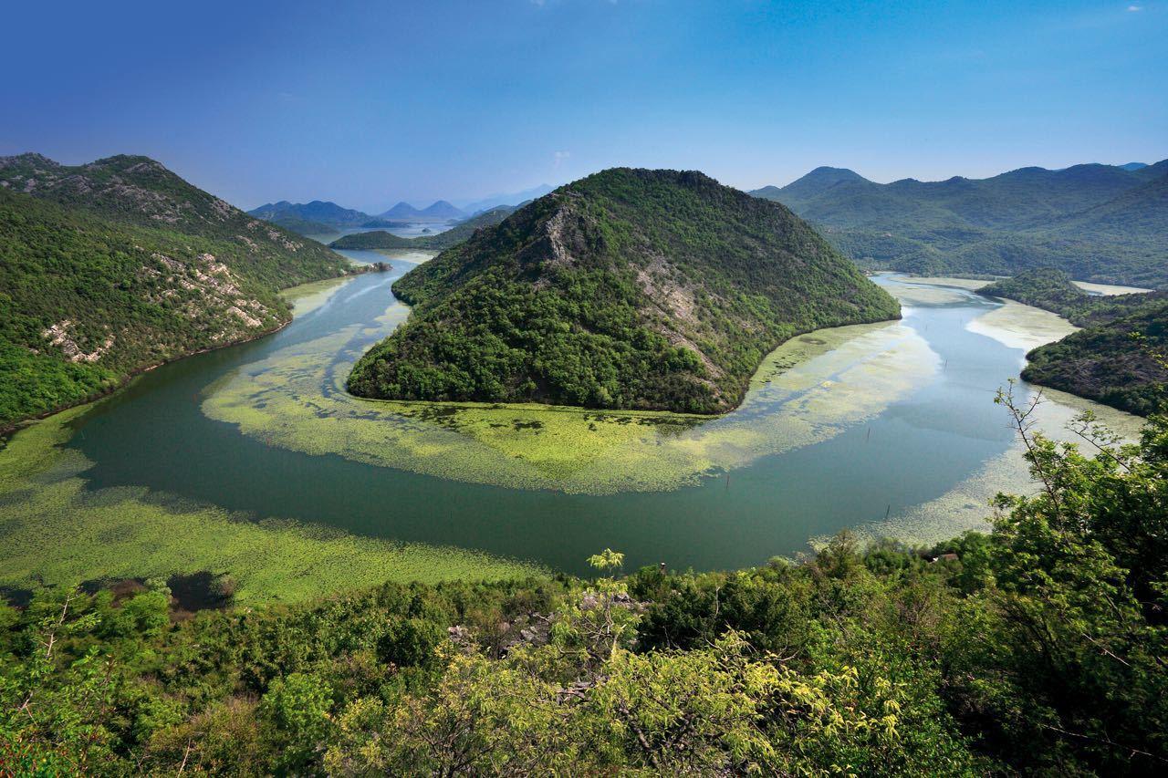黑山国家公园指南 | 追驴网