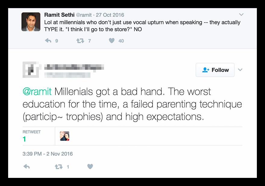 深层心理学。为什么人们认为我们这一代人是注定要失败的 – 提高你的生产力