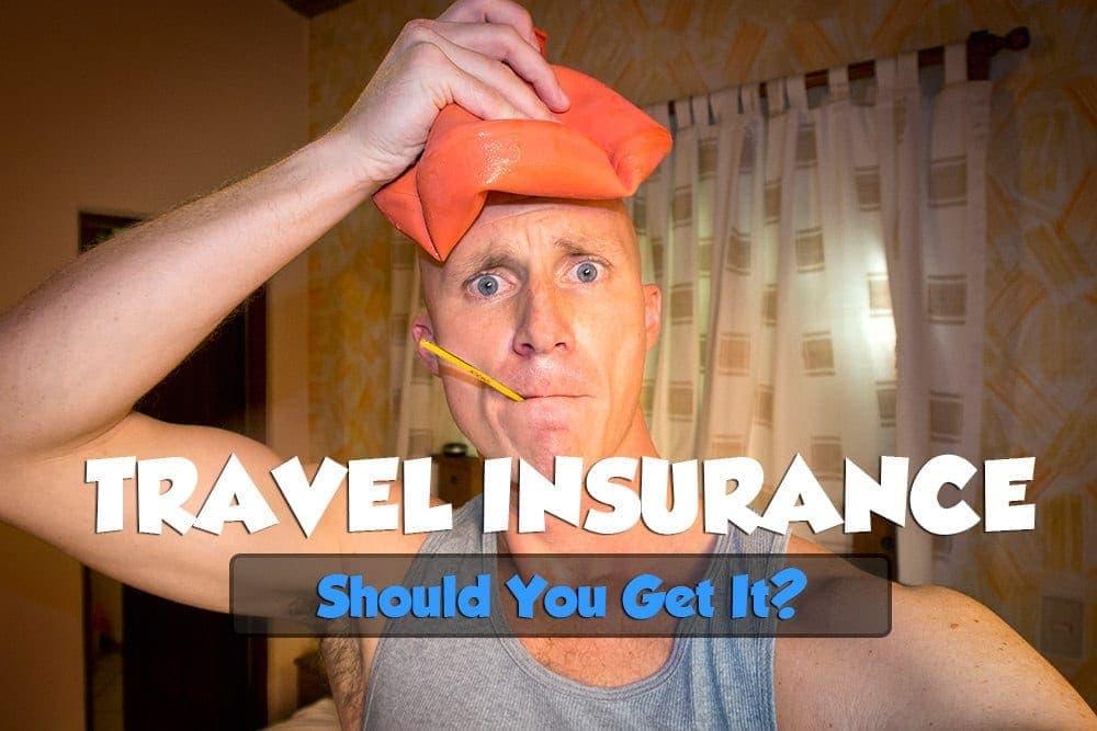 你到底该不该买旅游保险?