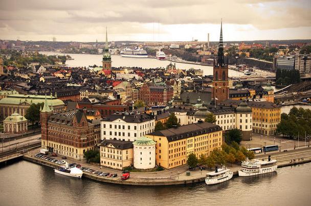 在斯德哥尔摩要做的5件事|一步到位4Ward