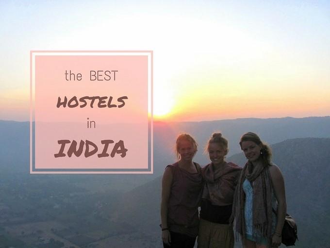 印度最好的背包客旅舍 – 穿高跟鞋的嬉皮士