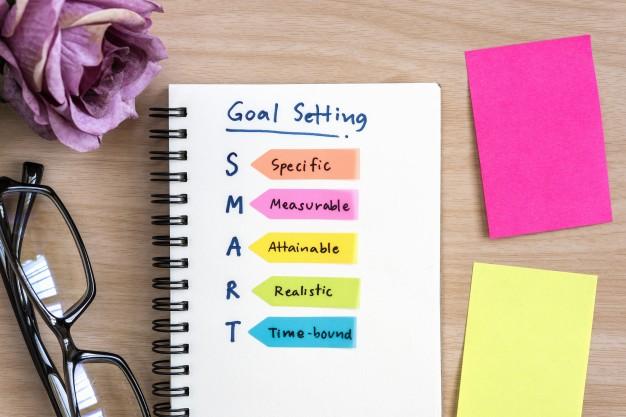 为你的未来发展设定SMART目标的4个理由 | 一步到位