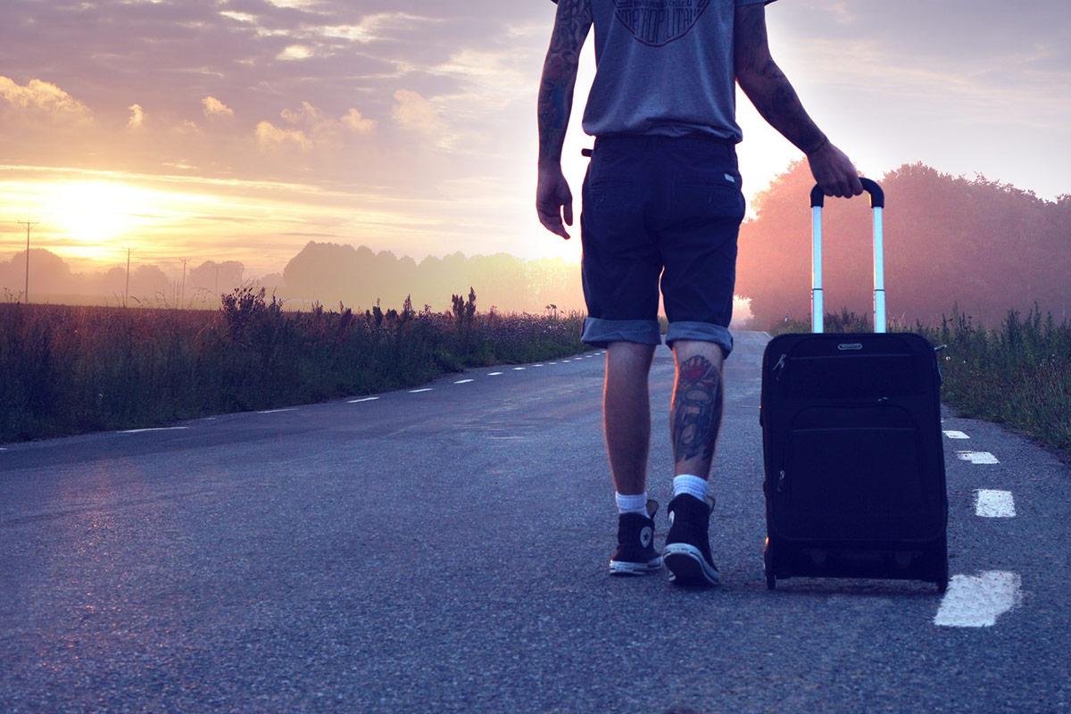 任何旅行者的行李箱中都值得添加的东西