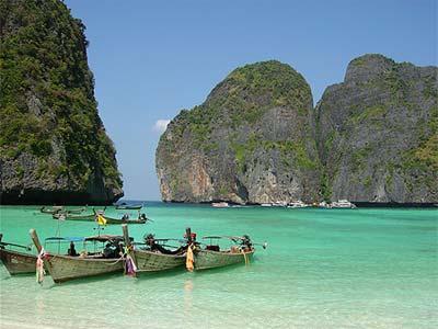 计划你在迪拜或泰国的完美蜜月之旅 | 一步到位