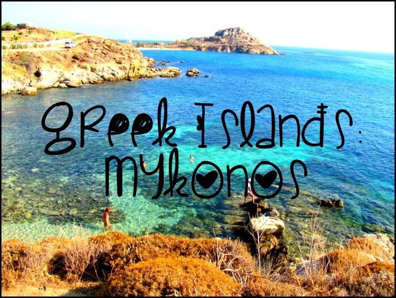 希腊米克诺斯岛之最。适合背包客的米克诺斯岛 – 穿高跟鞋的嬉皮士