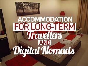 长期旅行者和数字游民住宿网站