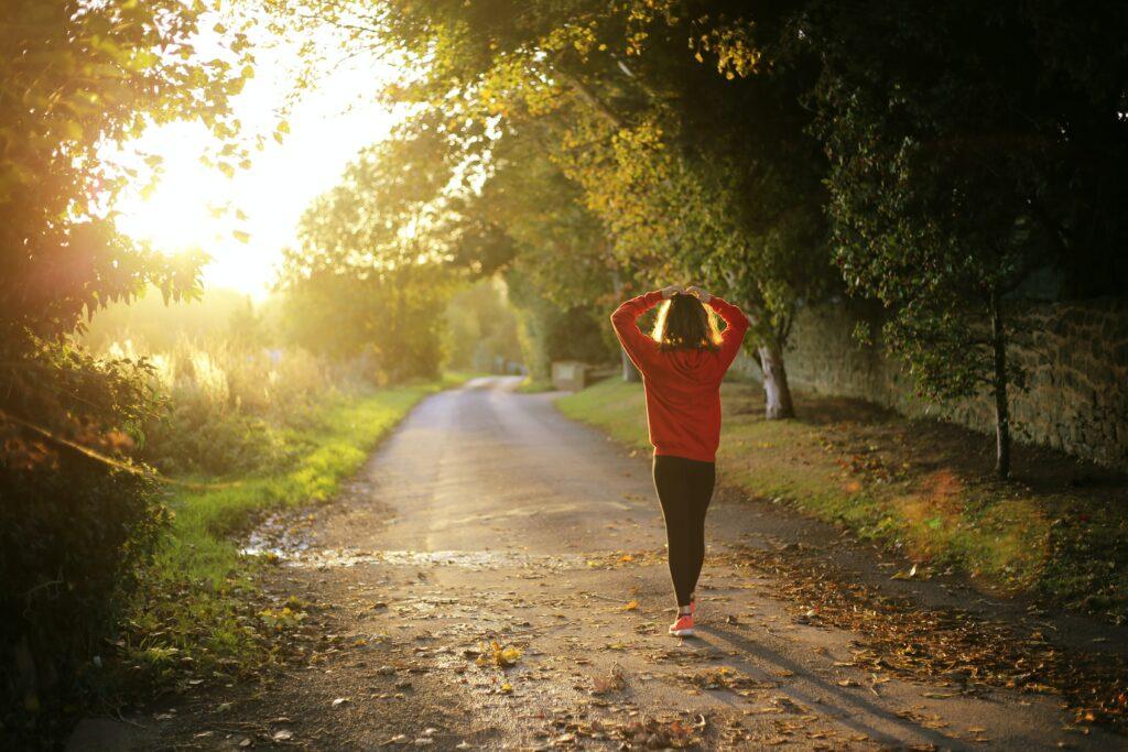 当你的健康开始转坏时寻求治疗   一步之遥