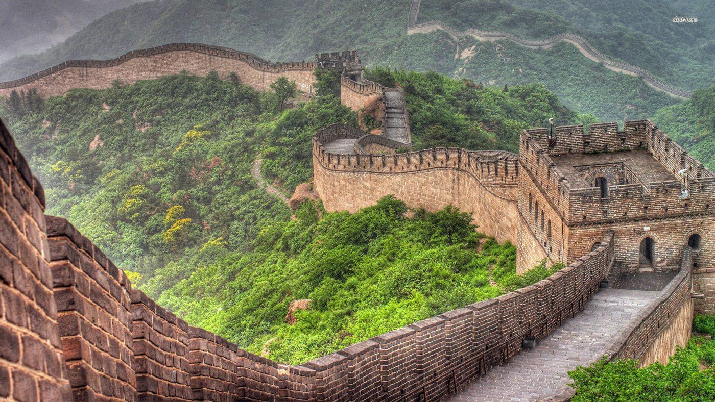 2021年访问中国的5个理由。不仅仅是长城!