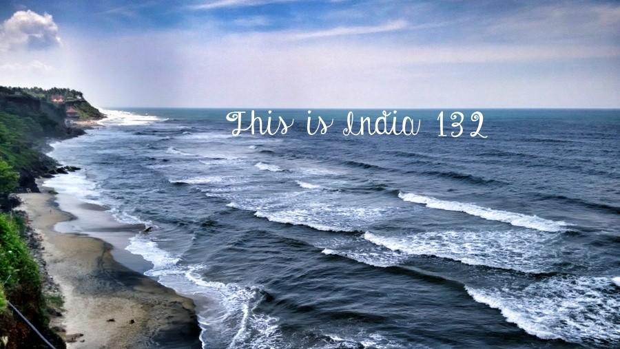 这就是印度!132 – 穿高跟鞋的嬉皮士