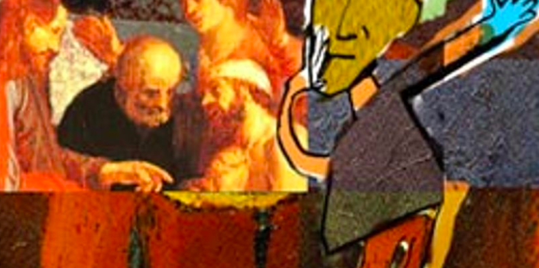 塞浦路斯的怀疑主义和救赎 – 罗夫-波茨