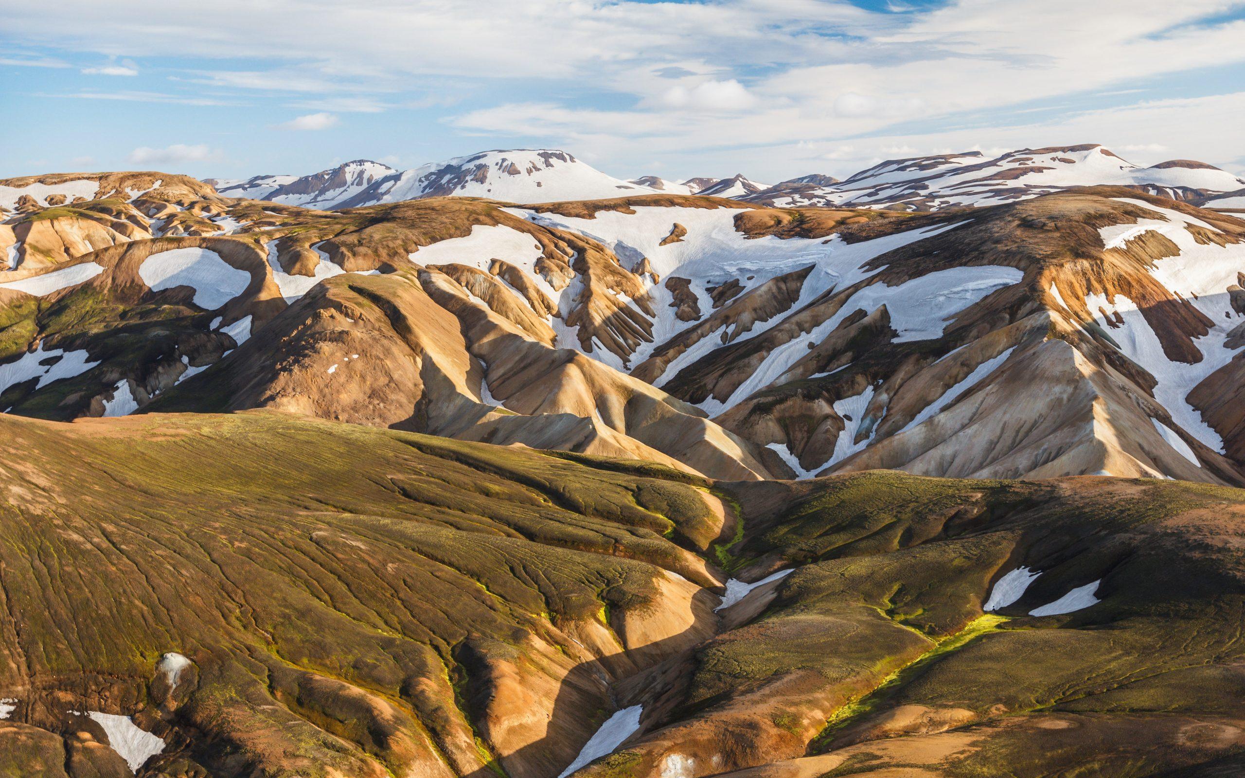 驾车环游冰岛   一步到位