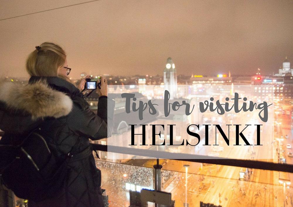 我在赫尔辛基旅游的一把钥匙 – 穿高跟鞋的嬉皮士