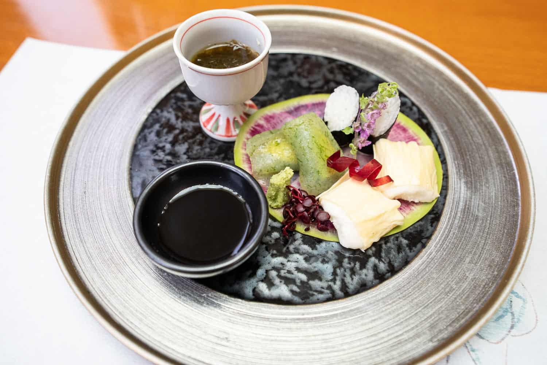 大阪14家最佳素食餐厅