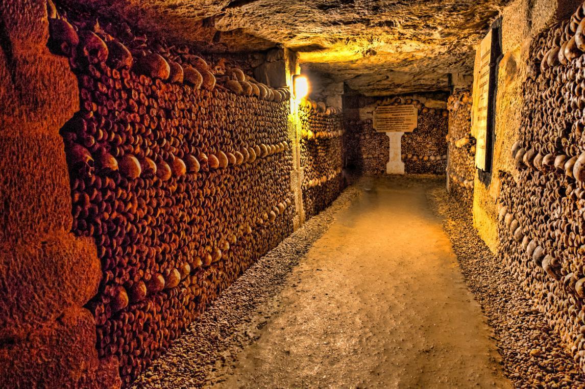 参观巴黎地下墓穴:去之前要知道的7件事   一步之遥 4Ward