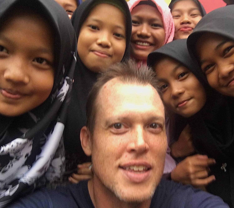 我在亚洲教英语时获得了一些最好的旅行超能力–罗夫-波茨