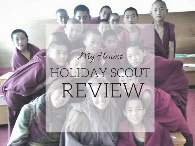 我对Holiday Scout NE印度之旅的诚实评论 – Hippie In Heels