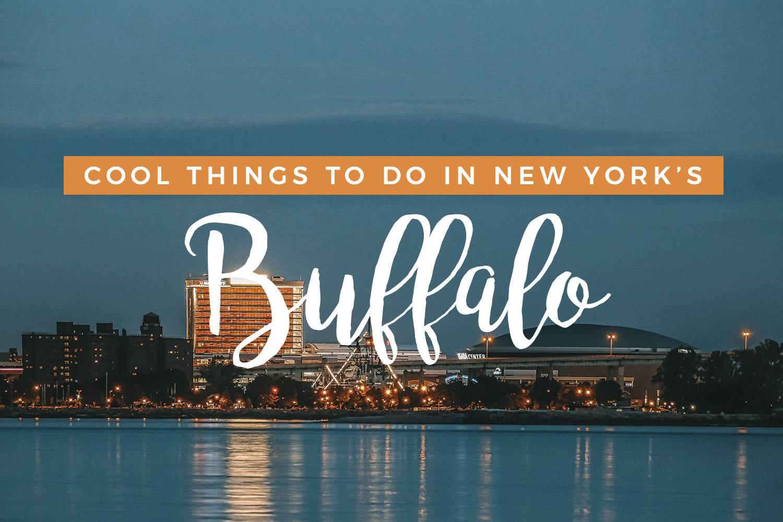 纽约州水牛城的20件趣事 – 穿高跟鞋的嬉皮士