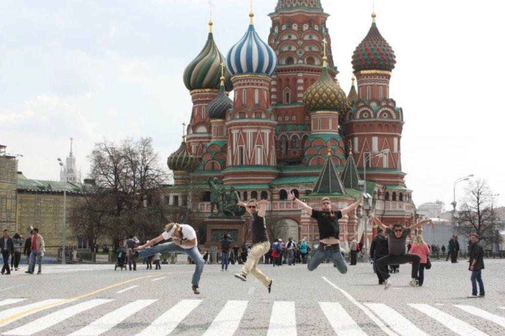 裸体出租莫斯科的俄罗斯同性恋浴场