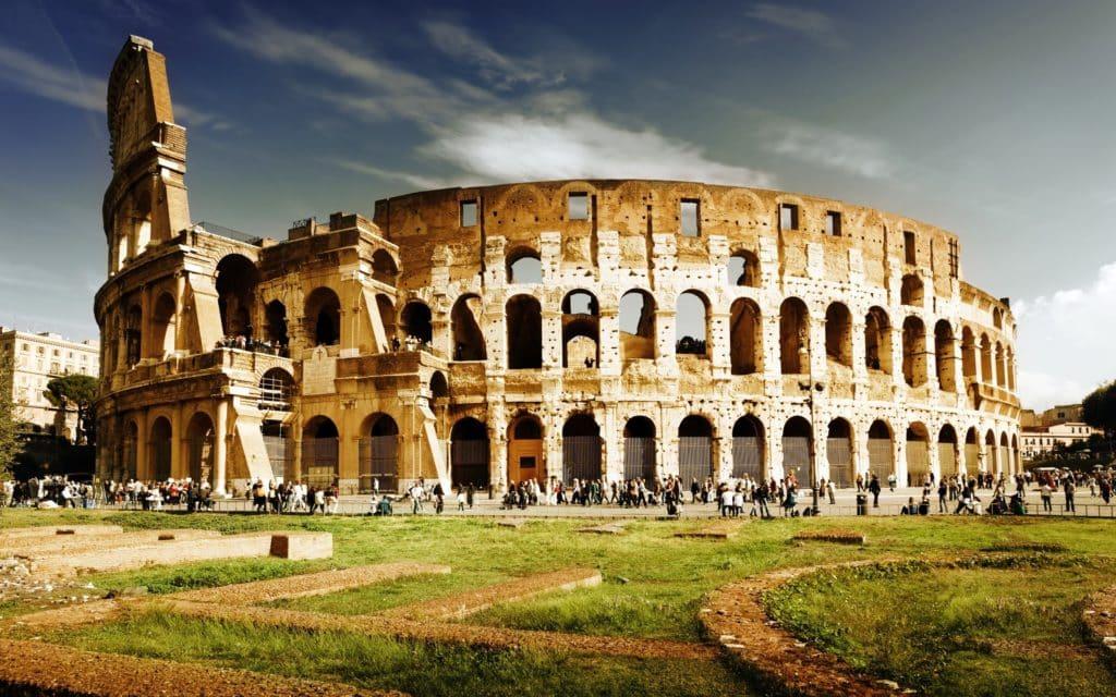 意大利最受欢迎的4个热门景点
