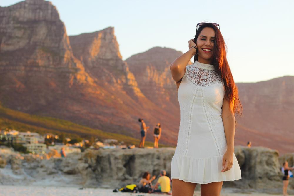 坎普斯湾海滩:在南非开普敦玩得开心,玩得舒心   生活方式猎人