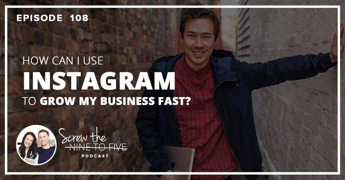 Nathan Chan:我如何利用Instagram快速发展我的业务?