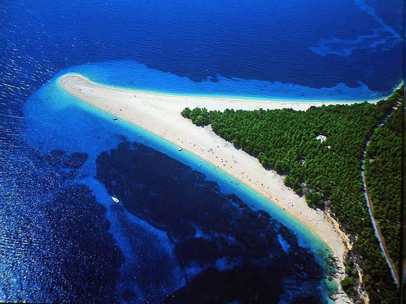 欧洲最好的5个海滩 一步到位的4Ward