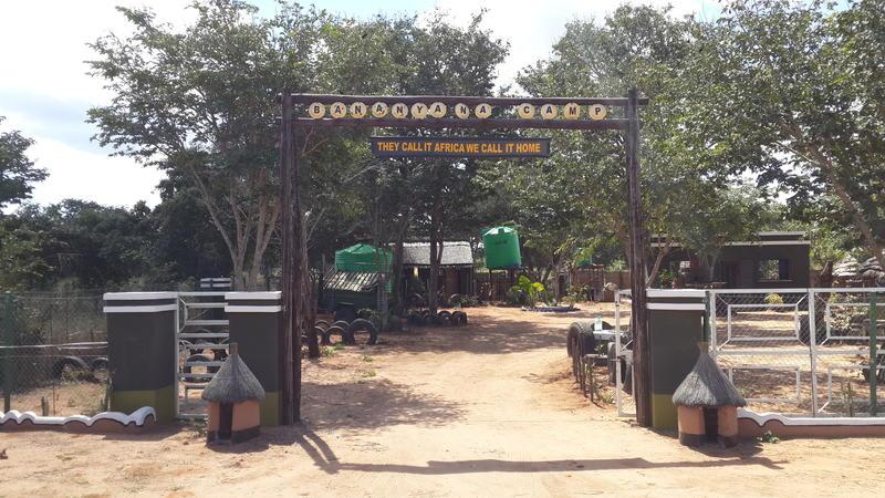 Bananyana Backpackers Camp, Kasane – 2021 价格和评论 – Hostelworld