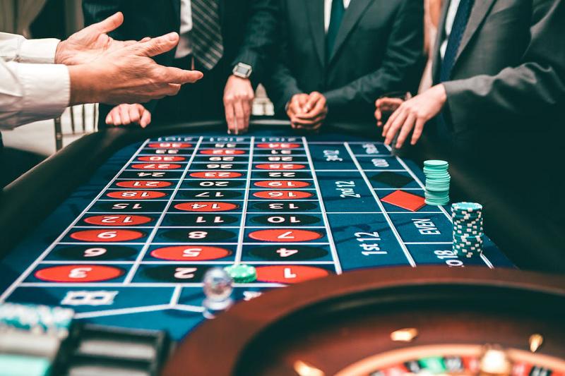 赌场旅游。你一定要去的加拿大豪华赌场 | 一步之遥