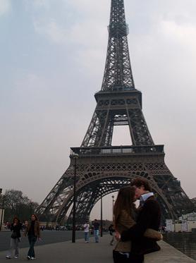 在法国旅游需要多少钱?| 一步之遥 4W