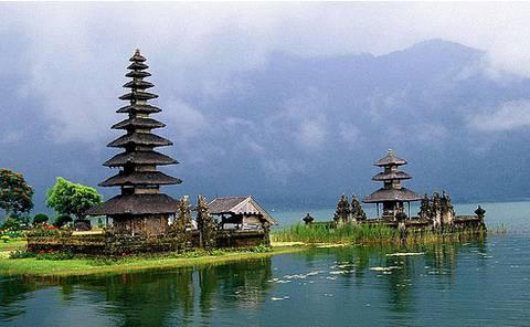 巴厘岛–忘掉库塔,看看这5个地方|一步到位的4W