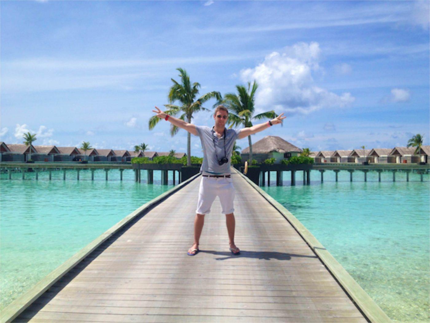 我的第100个国家;马尔代夫!马尔代夫尼雅玛私人岛屿回顾