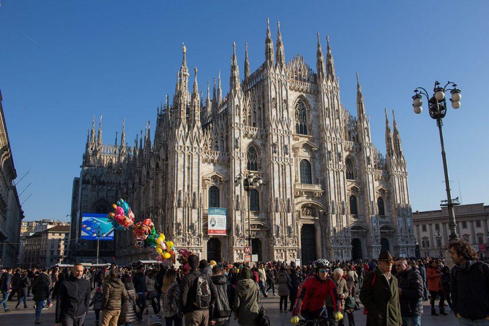 意大利最迷人的4个目的地