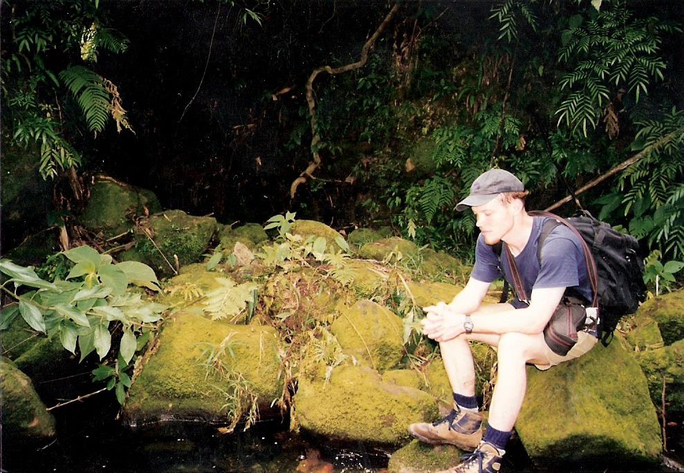 我的旅行写作生涯是如何开始的 – 罗夫-波茨