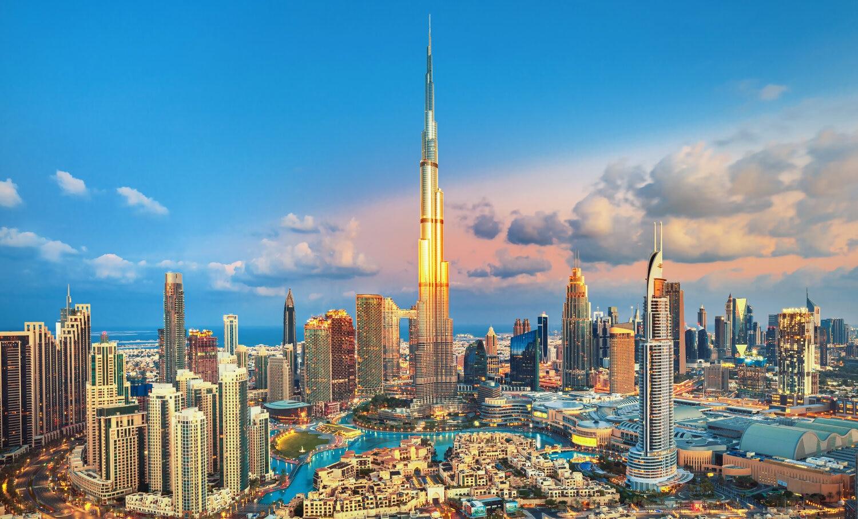迪拜数字游民完整指南