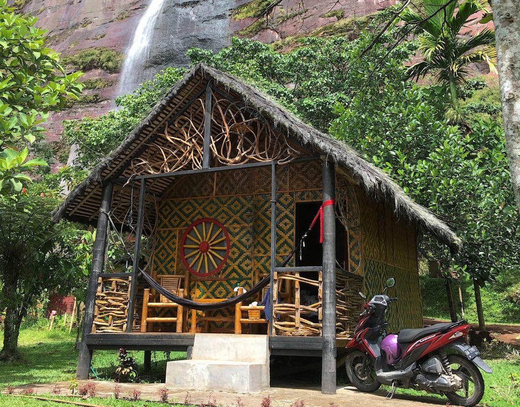 苏门答腊岛有一些世界上最有价值的经济型住宿 – Rolf Potts