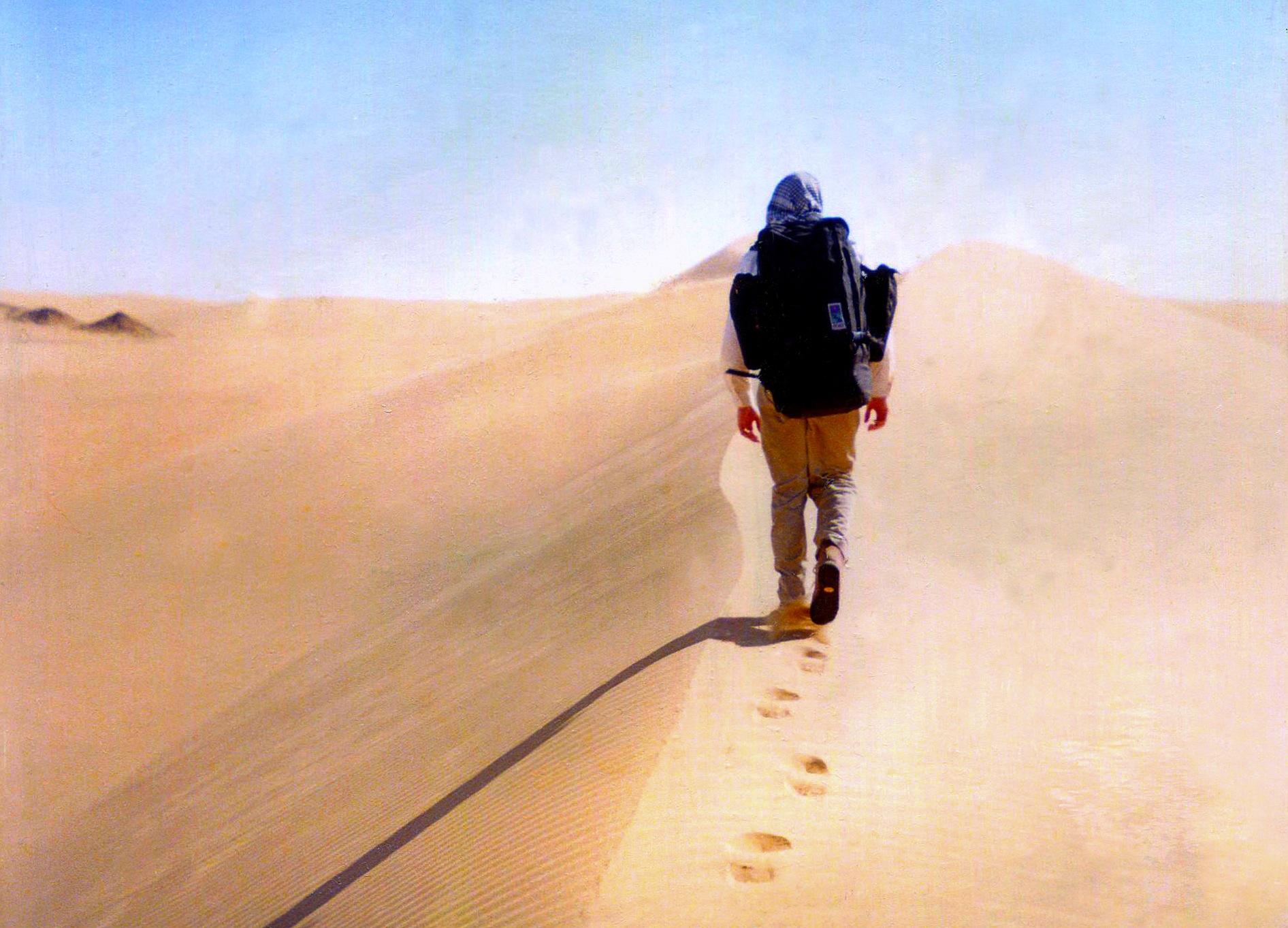 旅游作家的10个基本提示 – Rolf Potts