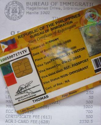 最昂贵的签证延期–有史以来!