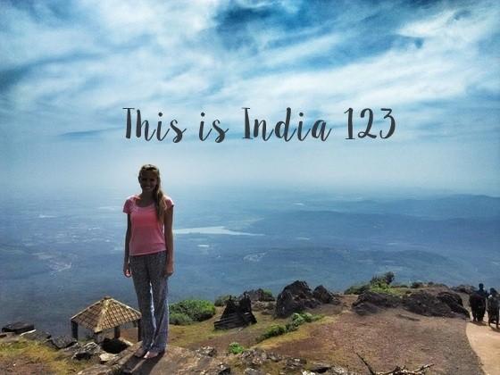 这就是印度!123 – 穿高跟鞋的嬉皮士
