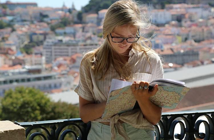 成为自由旅行作家的3种方式