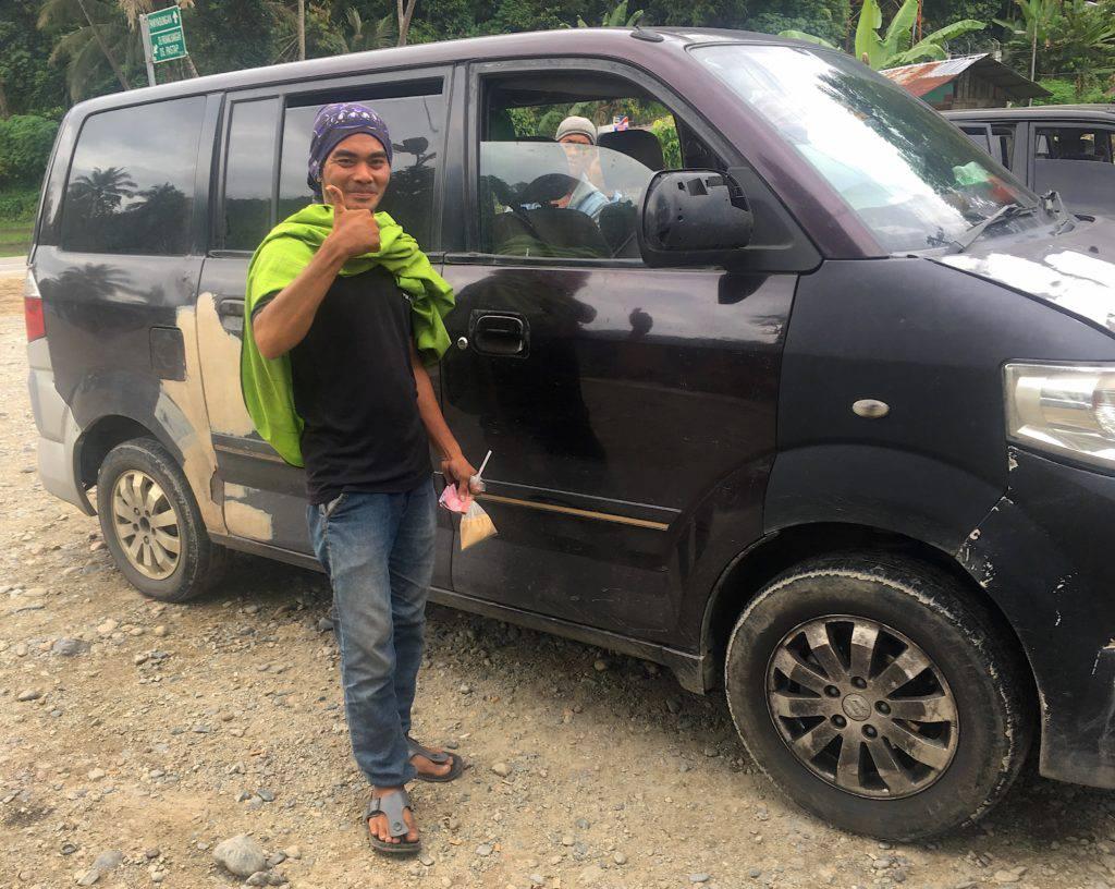 苏门答腊人 #4: Ari, the neal cassady of the trans-sumatran highway – rolf potts