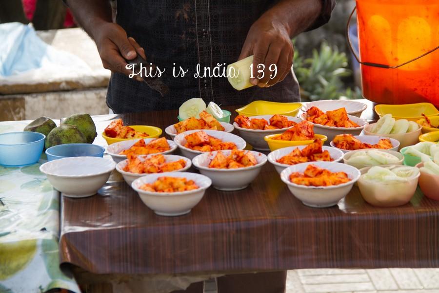 这就是印度!139 – 穿高跟鞋的嬉皮士