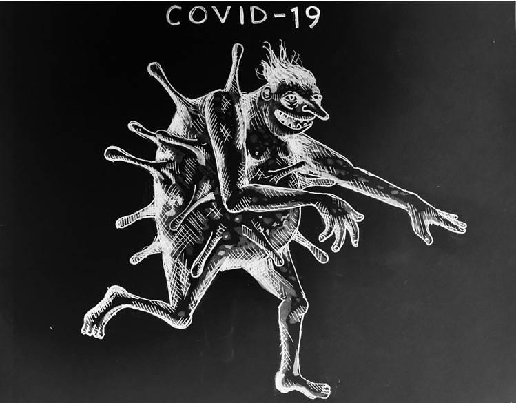 Covid-19时代的旅行和健康:偏离的播客综述–罗夫-波茨