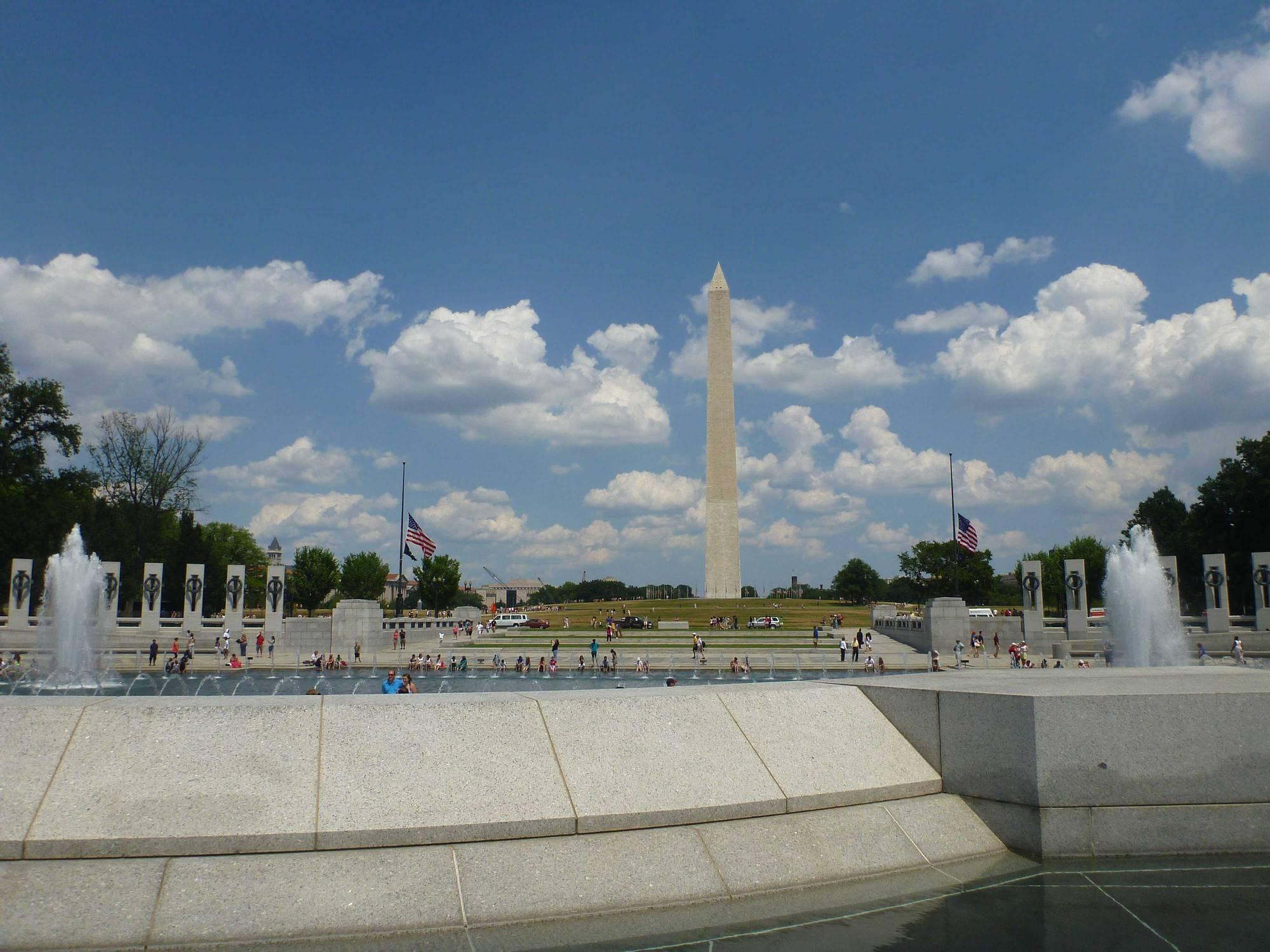 华盛顿特区最值得做的事