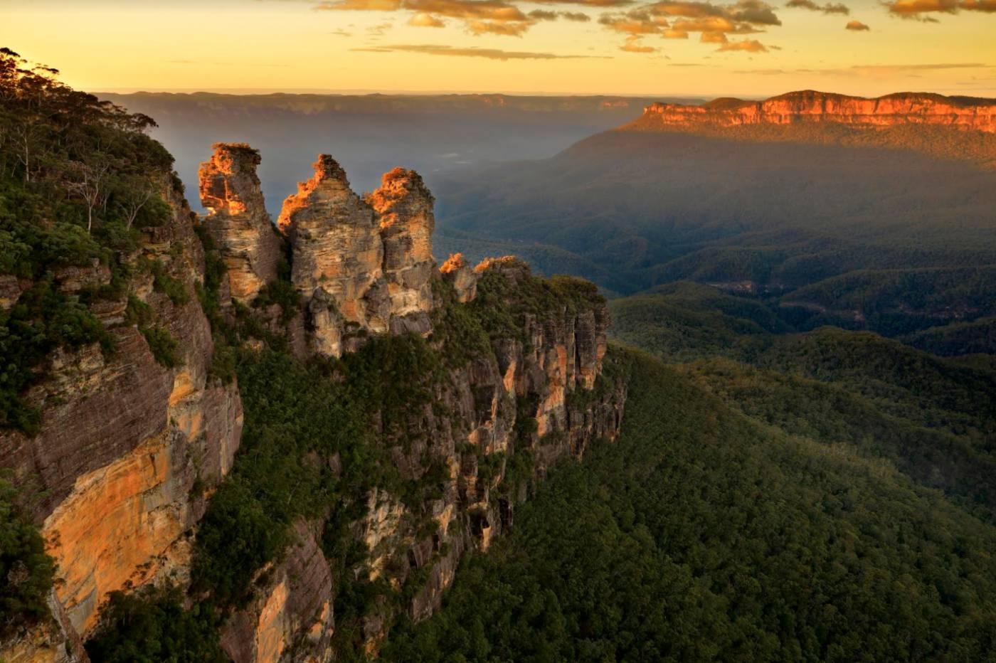 澳大利亚 – 今年要去的地方 | 一步之遥